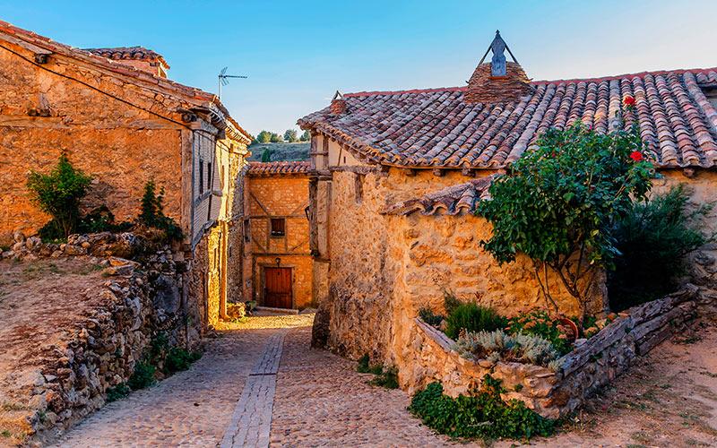 Pueblos más bonitos de Castilla y León: Calatañazor
