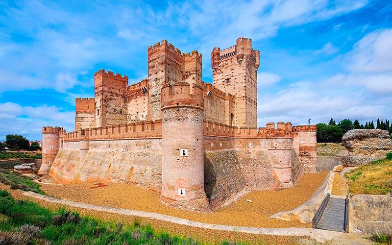 Pueblos más bonitos de Castilla y León: Medina del Campo