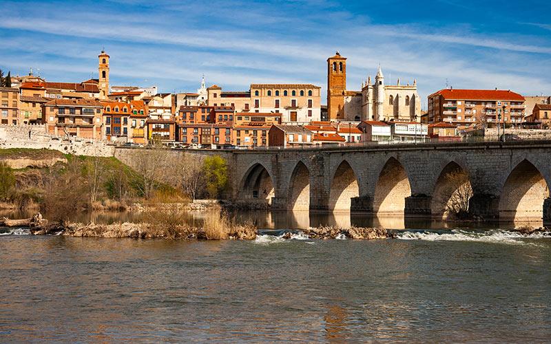 Pueblos más bonitos de Castilla y León: Tordesillas