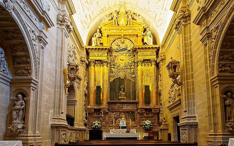 Catedral de Baeza