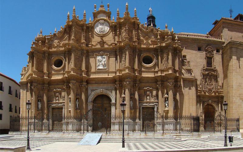 Catedral de Guadix