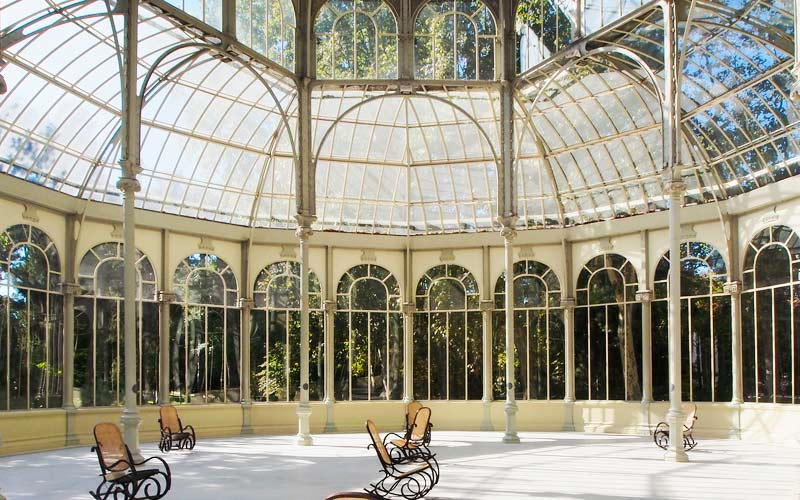 Palacio de Cristal