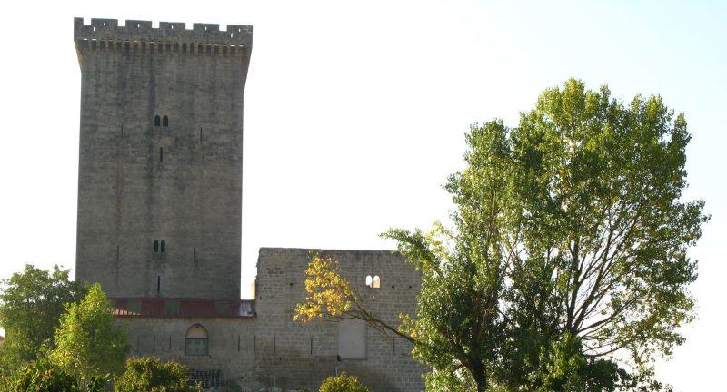 torres de álava