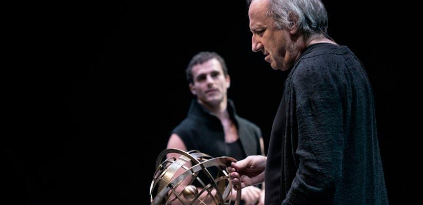Galileo entretenido cercano Teatro Valle Inclan