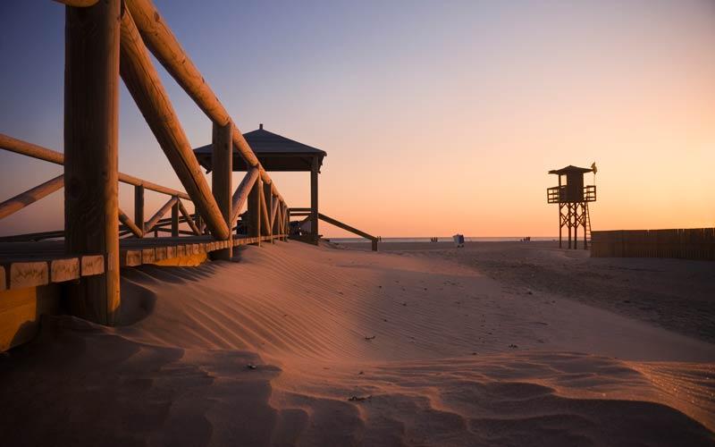 costa de España: Costa de la Luz