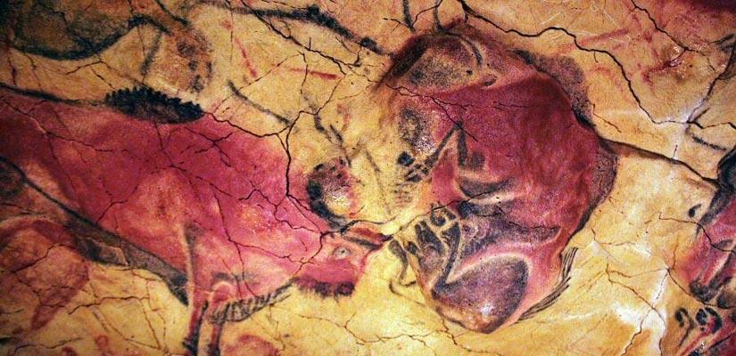 La Cueva de Altamira, la capilla sixtina del arte paleolítico