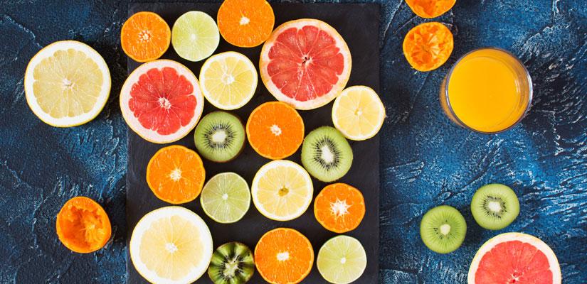 frutas verano bronceado espana fascinante