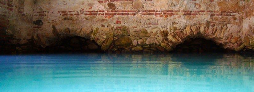Los Baños Romano La Hedionda:imagen_blog_escapada_zonas_baño_andalucia_Baños-de-la-Hedionda