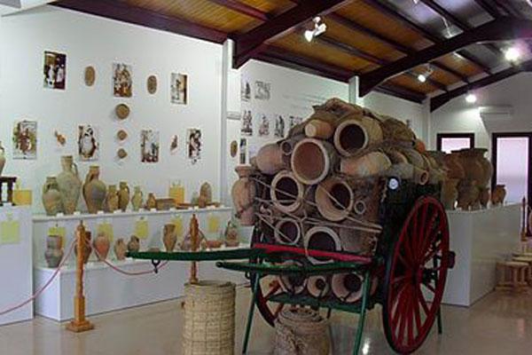 Museo Alfareria mota cuervo