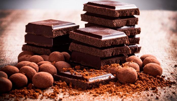 antojos chocolate