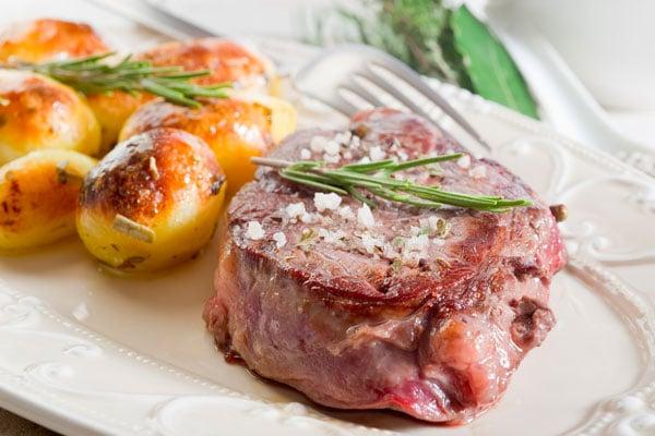 carne vaca tudanca