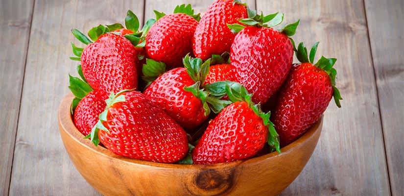 fresas aranjuez