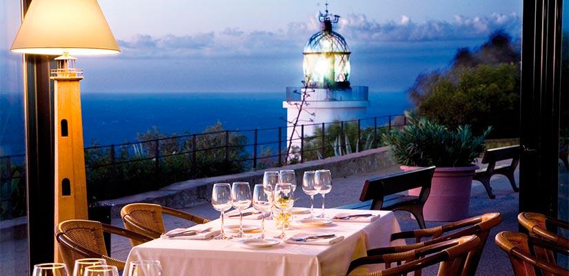 restaurantes con vistas far