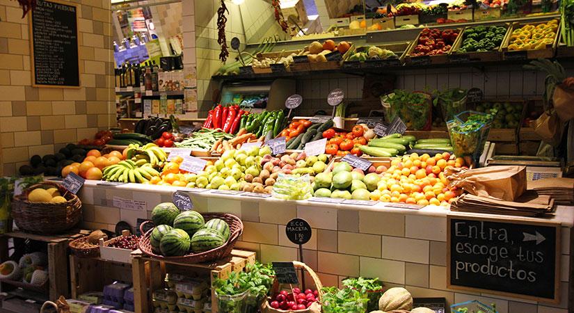 huerto lucas frutas verduras