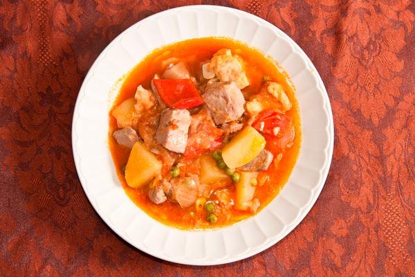 plato pais vasco