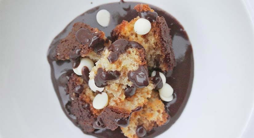 semana cervantina migas chocolate