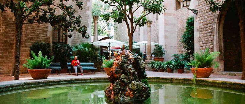 terrazas barcelona cafe estiu frederic