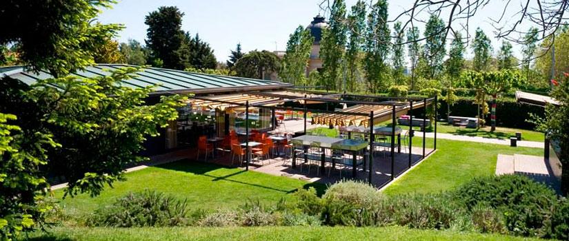 terrazas barcelona jardin abades