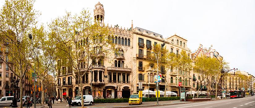 tapas barcelona barrio gracia