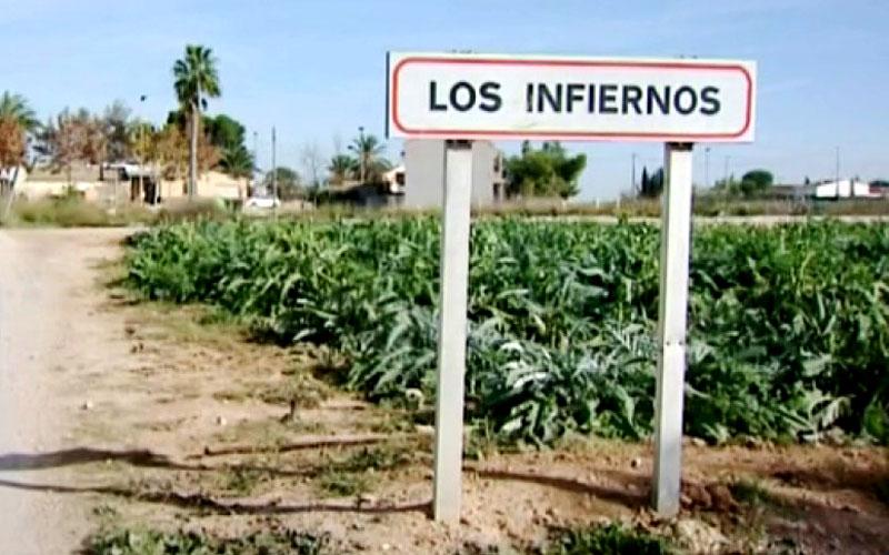 infiernos espana fascinante