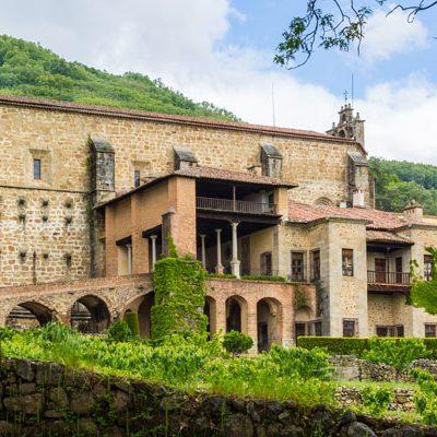 Los 6 palacios renacentistas de España más fascinantes