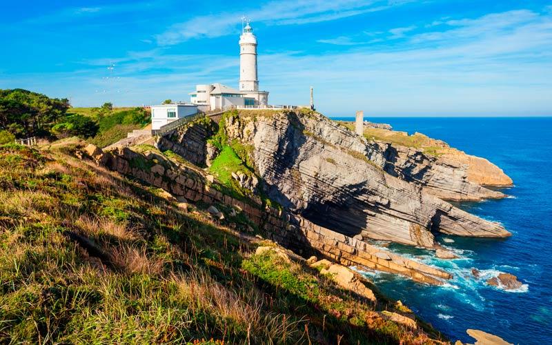 ruta por Santander: Cabo Mayor