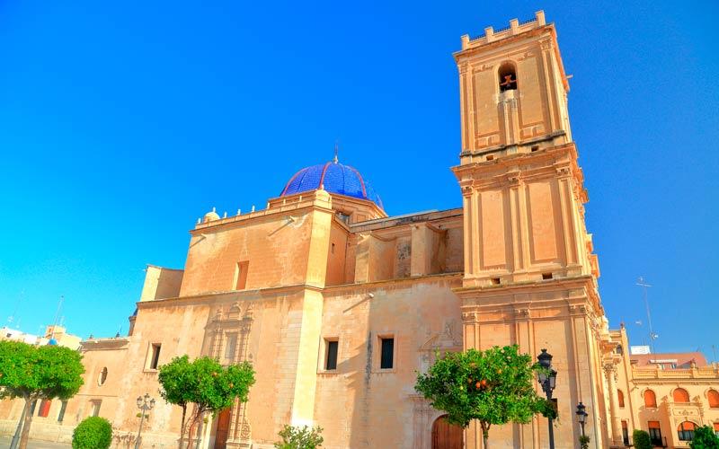 gótico en la Comunidad Valenciana