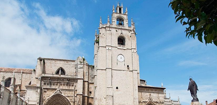 ruta catedrales castilla leon palencia