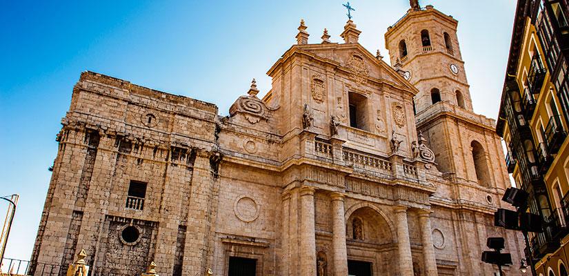 ruta catedrales castilla leon valladolid