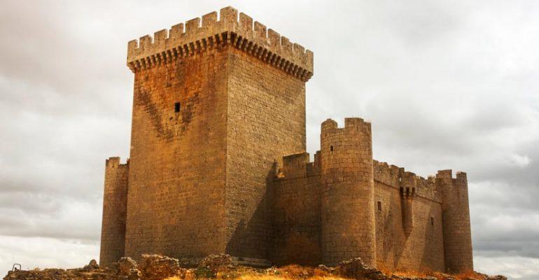 Six Incredible Romanesque Castles in Castile and León