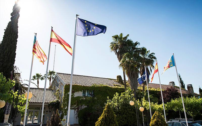 Club de Campo del Mediterráneo