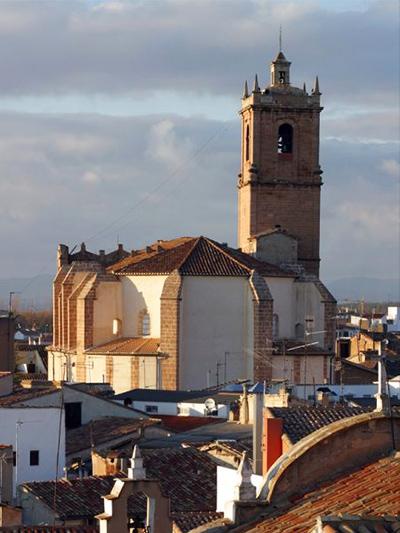 Carretera de Valencia