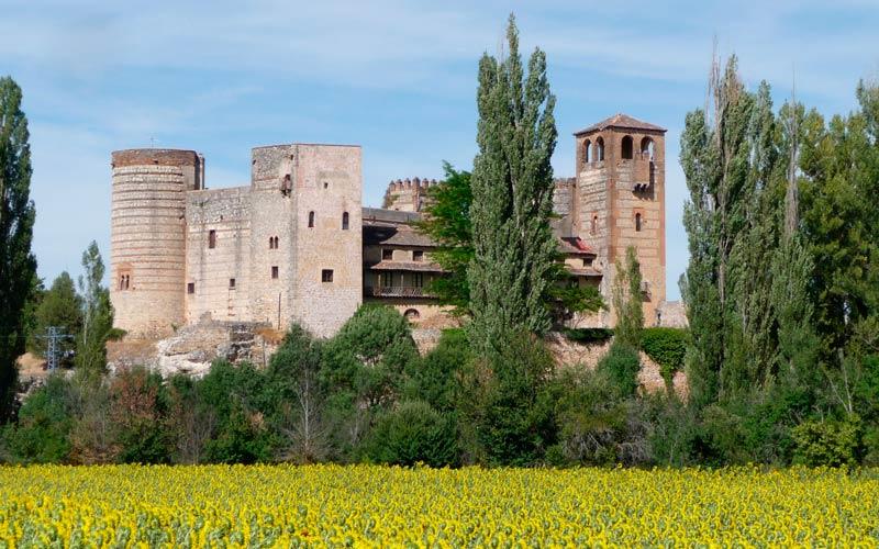 castillos a la venta en España: Castilnovo