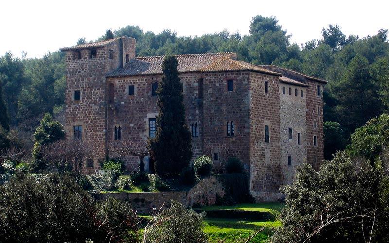 castillos a la venta en España: San Cugat