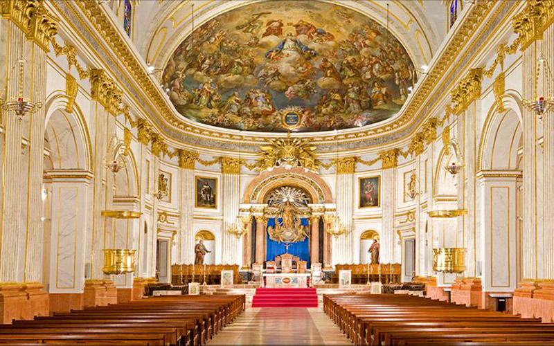catedral de Segorbe