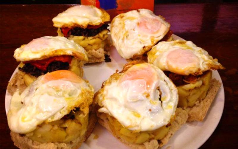 Comer barato en Santander