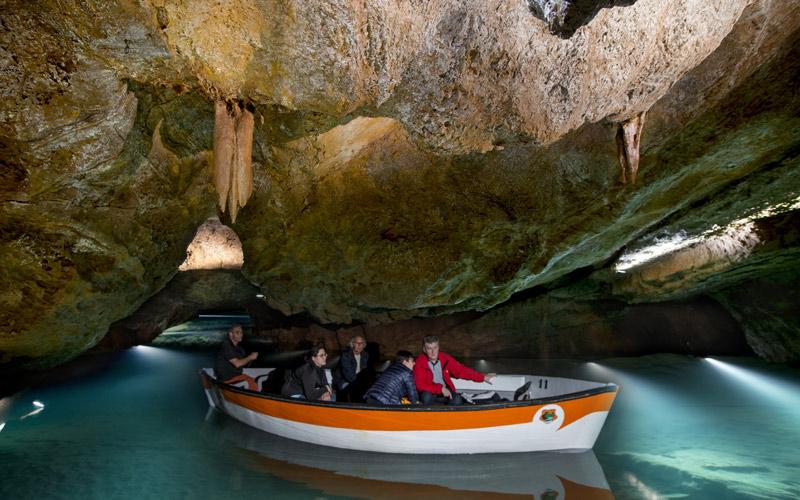 Cueva de Sant Josep