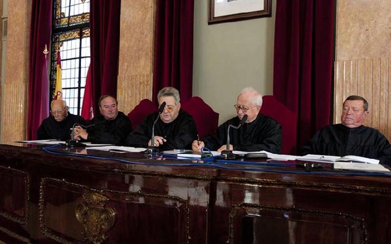 Consejo de Hombres Buenos de Murcia