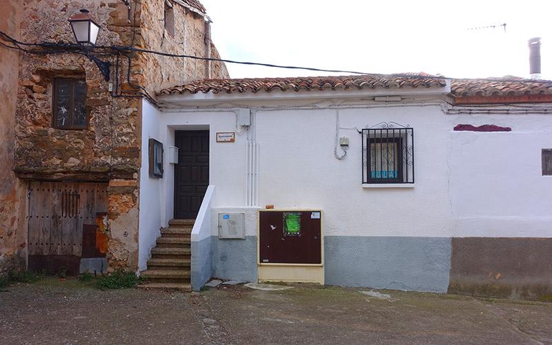 Curiosidades de las elecciones en España en el ayuntamiento de Villarroya