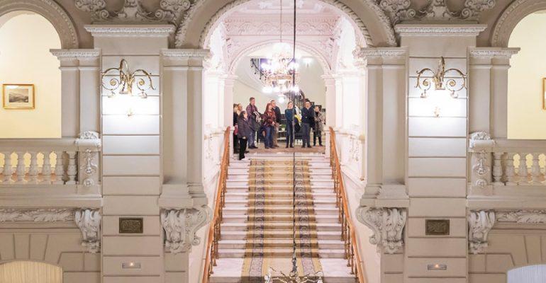 30 palacios de Madrid que podrás visitar gratis hasta enero