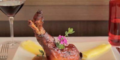 comer en Navia