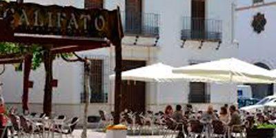 comer en Priego de Córdoba
