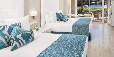 Hotel Meliá Puerto Banús