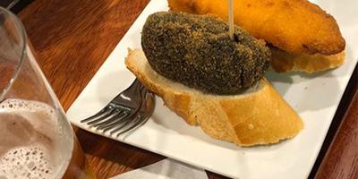 Dónde comer en Getaria