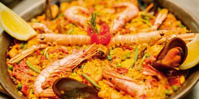 comer en Porto Petro