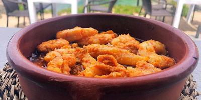 comer en Sant Joan de Labritja