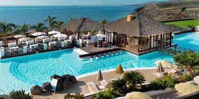 hotel en Puerto Calero