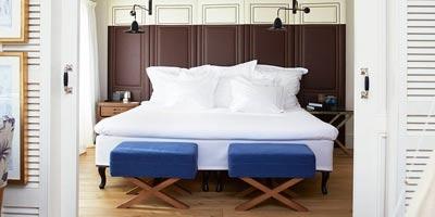 Dormir en Palmanova