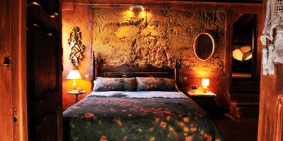 dormir en Mirambel