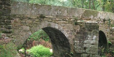 Puente Viejo de Martiñán